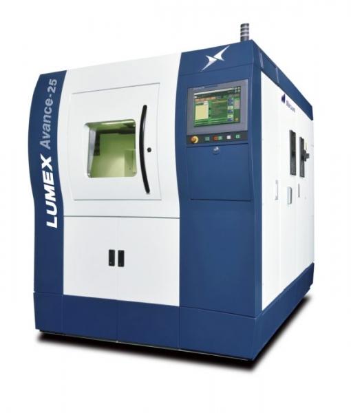 Matsuura Lumex Avance-25